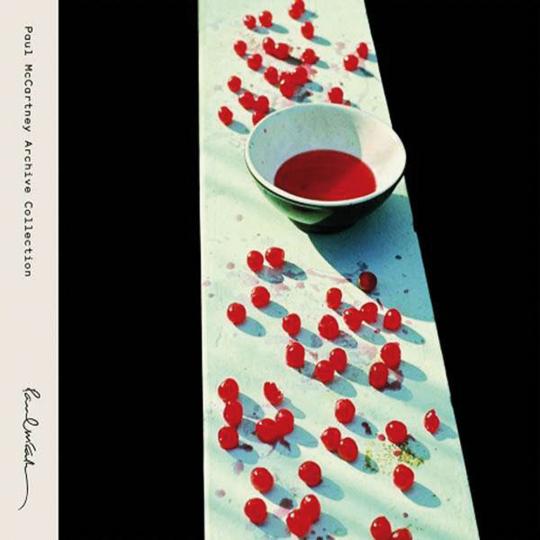 Paul McCartney. McCartney I. 2 LPs.