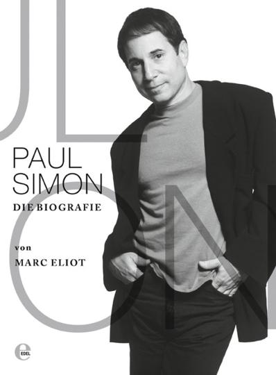Paul Simon. Die Biografie.