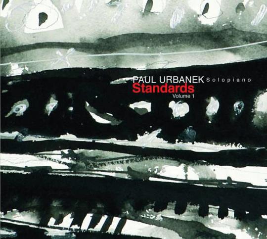 Paul Urbanek. Standards Vol.1. CD.