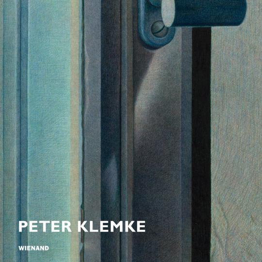 Peter Klemke. Zeichnung: Malerei.