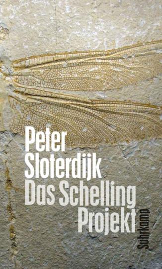 Peter Sloterdijk. Das Schelling-Projekt. Bericht.