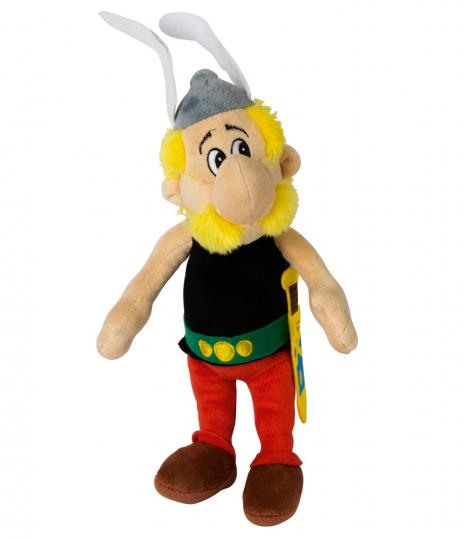 Plüschfigur »Asterix«.
