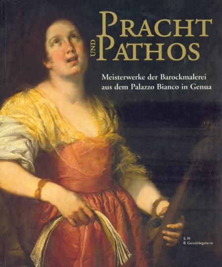 Pracht und Pathos - Meisterwerke der Barockmalerei.