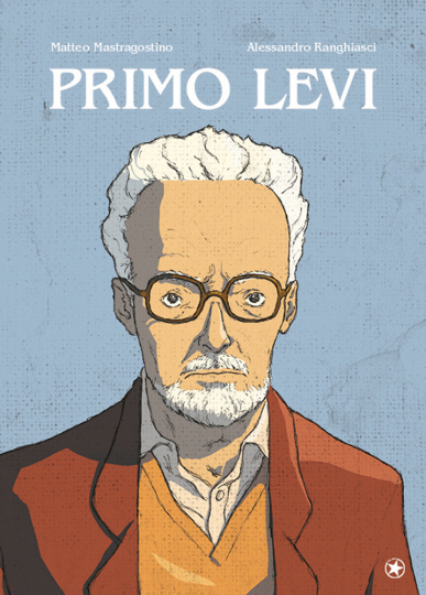 Primo Levi. Graphic Novel.
