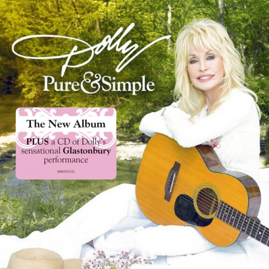 Pure and simple 2 CDs