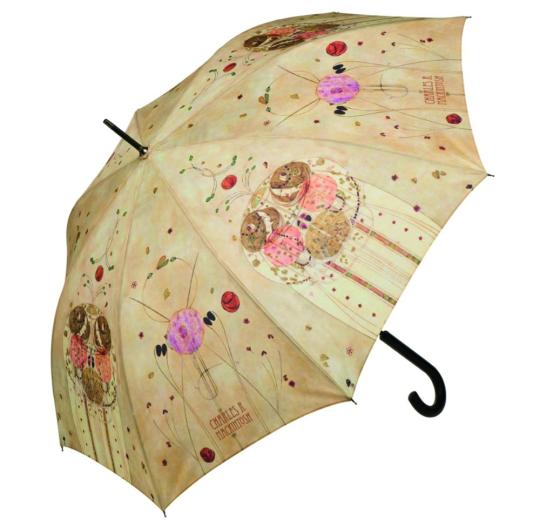 Regenschirm Kunst Mackintosh.