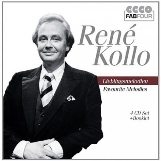 René Kollo. Lieblingsmelodien.
