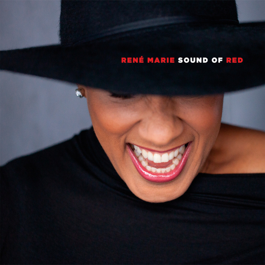 René Marie. Sound of Red. CD.