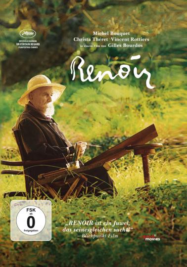 Renoir. DVD.