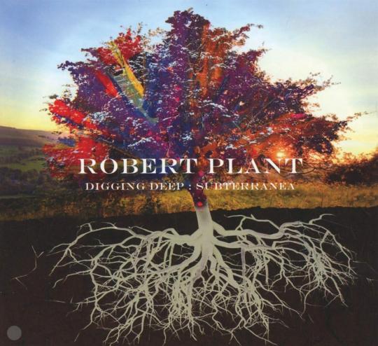 Robert Plant. Digging Deep: Subterranea (Limited Edition). 2 CDs.