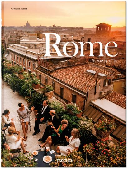 Rom. Porträt einer Stadt.