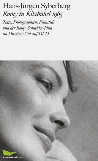 Romy in Kitzbühel. Texte, Photographien, Filmstils.