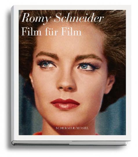 Romy Schneider. Film für Film. Ein Handbuch.