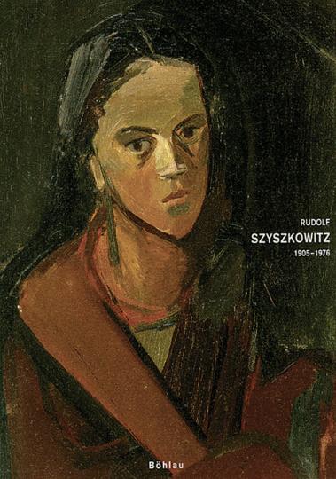 Rudolf Szyszkowitz 1905 - 1976.