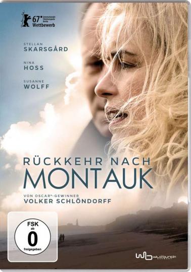 Rückkehr nach Montauk. DVD.