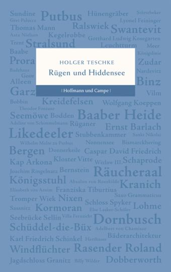 Rügen und Hiddensee.