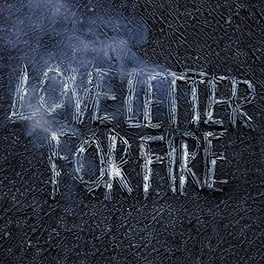 Sam Beam & Jesca Hoop. Love Letter For Fire. Vinyl LP.