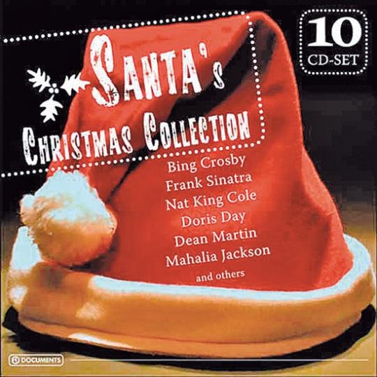Santa's Christmas Collection.