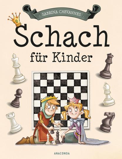 Schach für Kinder.
