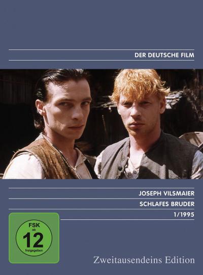 Schlafes Bruder. DVD.