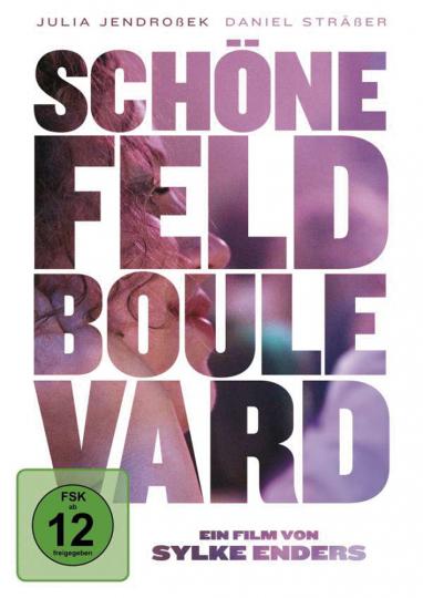 Schönefeld Boulevard. 1 DVD.