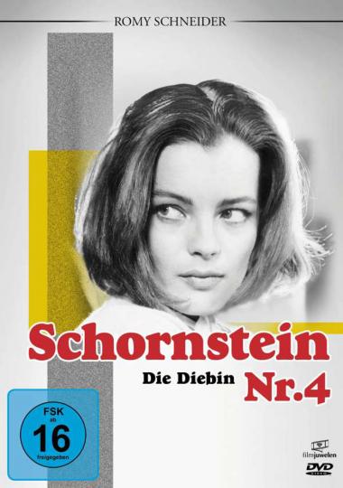 Schornstein Nr. 4. DVD.