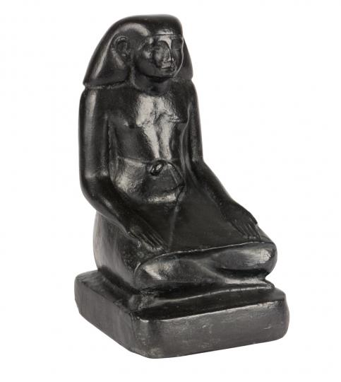 Schreiber aus Ägypten, um 2000 v. Chr.