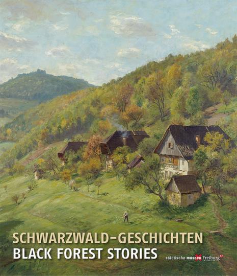 Schwarzwald Geschichten. Black Forest Stories.