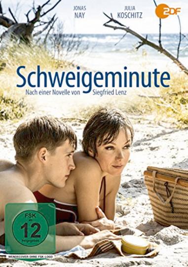 Schweigeminute. DVD.