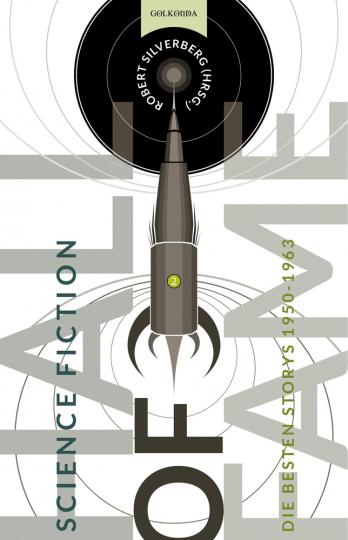 Science Fiction Hall of Fame 2. Die besten Storys 1948-1963.