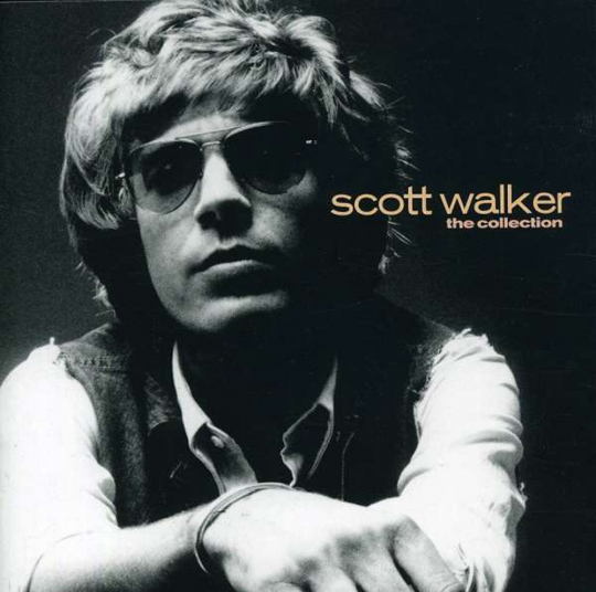 Scott Walker. The Collection. CD.