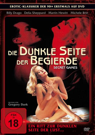Secret Games - Die dunkle Seite der Begierde DVD