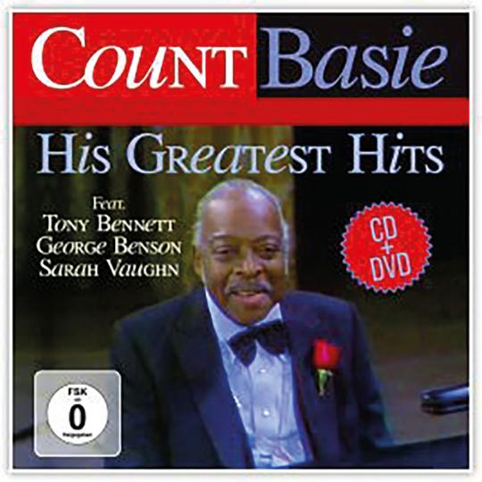 Seine größten Hits DVD + CD