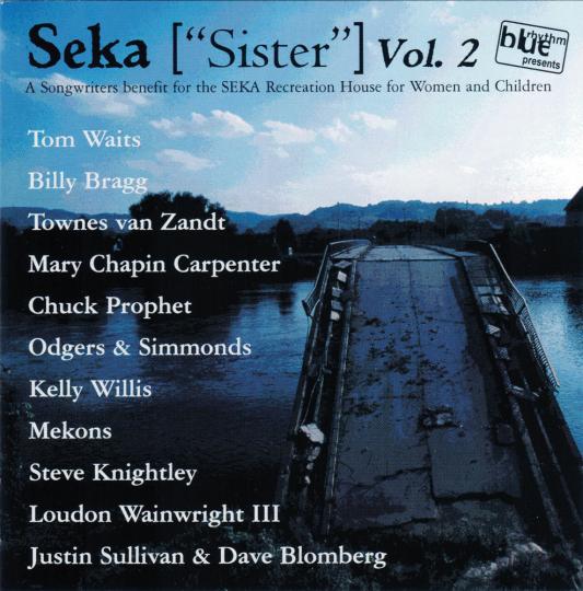 Seka Sister. Vol. 2. CD.