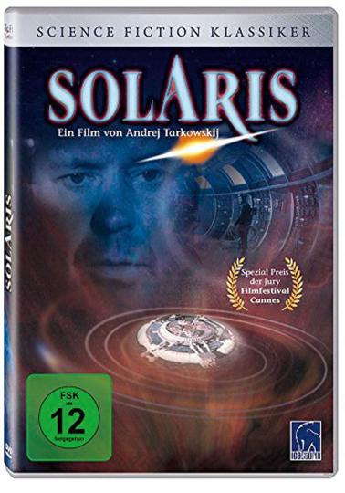 Solaris. DVD