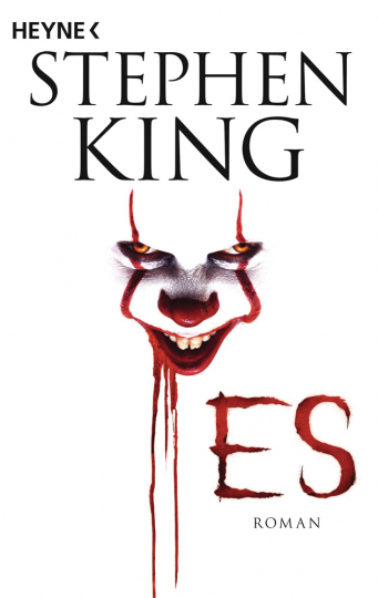 Stephen King. Es. Roman.