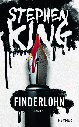 Stephen King. Finderlohn. Roman.