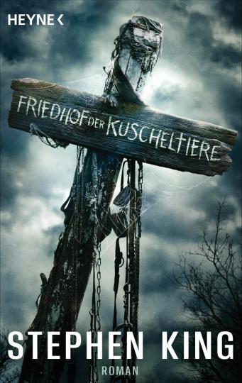 Friedhof Der Kuscheltiere Roman