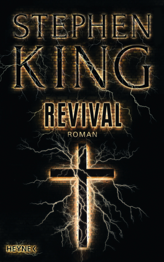 Stephen King. Revival. Roman.