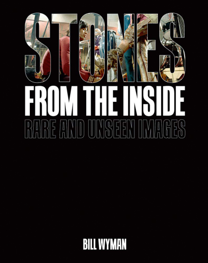Stones From the Inside. Seltene und unveröffentlichte Bilder.