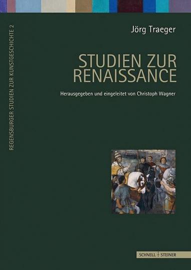 Studien zur Renaissance.