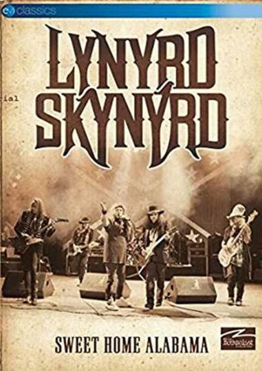 Lynard Skynyrd Sweet Home Alabama - Loreley Festival 1996, Live DVD