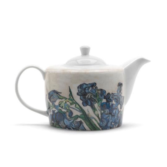 Teekanne Vincent van Gogh »Iris«.