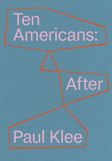 Ten Americans. After Paul Klee.