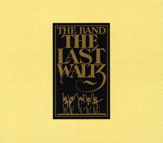 The Band. The Last Waltz (CD-Format). 4 CDs.