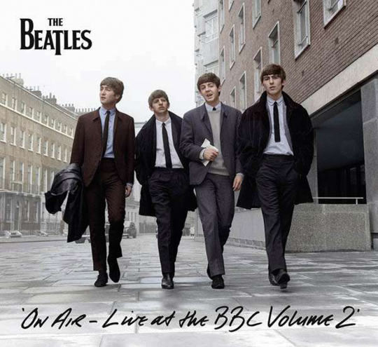 The Beatles. On Air - Live At The BBC Volume 2. 2 CDs.