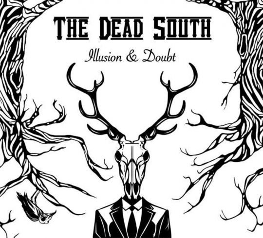 The Dead South. Illusion & Doubt. CD.