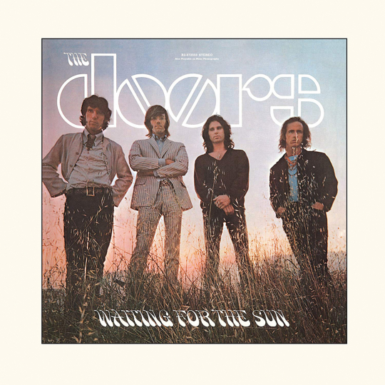 The Doors. Waiting For The Sun (50th-Anniversary-Expanded-Edition). 2 CDs.