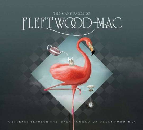 The Many Faces Of Fleetwood Mac. 3 CDs.