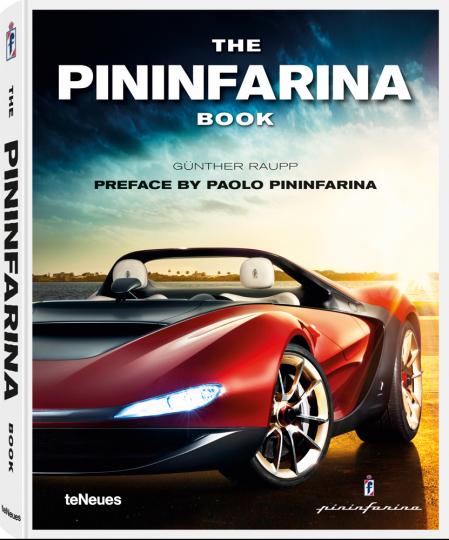 The Pininfarina Book.